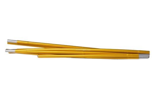 Stange für Nallo 4 / 4 GT / Jannu / Kaitum 4 / 4 GT (368 cm x 9 mm)