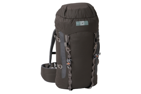 Backcountry 35 Auslaufmodell - 30% sparen Bark Brown