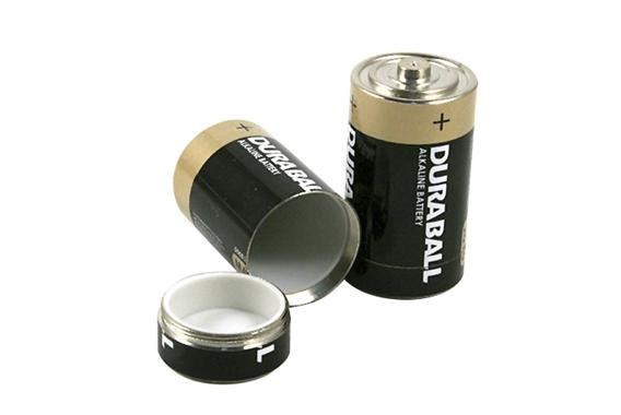 Undercover Batterie 2 Stück