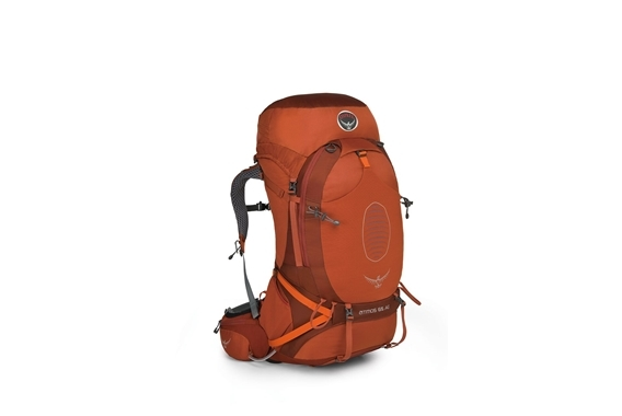 Atmos AG 65 M Rot - Auslaufmodell - 20% Nachlass