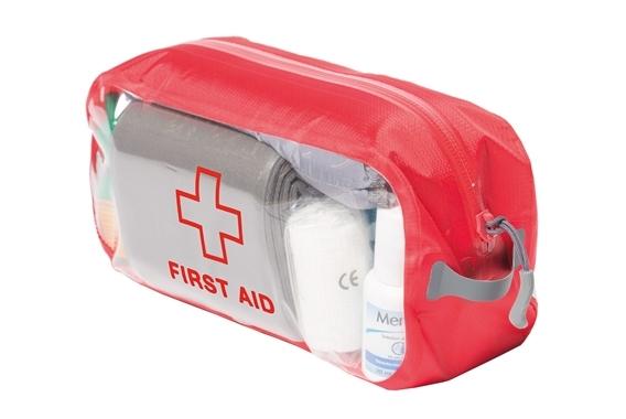 Clear Cube First Aid M