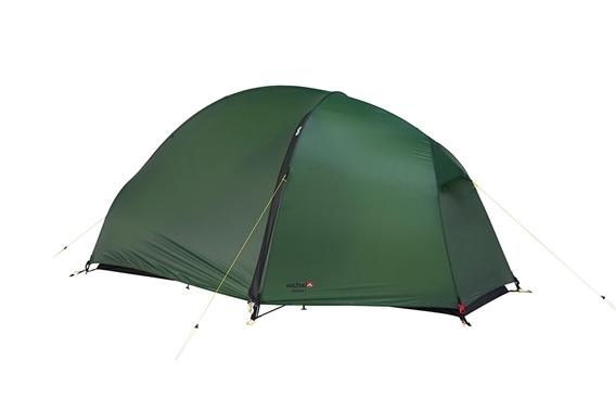 Green Wechsel Exogen 1 Zero-G Line 1-Person Backpacking Tent