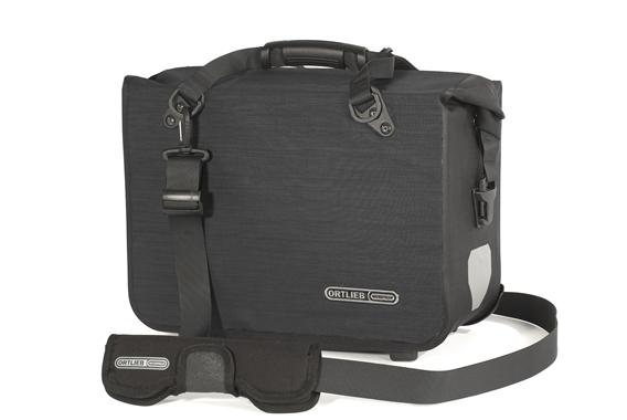 Office-Bag QL2.1 L, schwarz