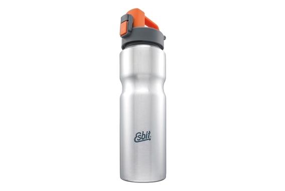 Edelstahl Trinkflasche 0,8 L