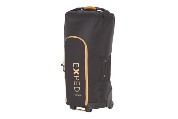 Transfer Wheelie Bag black