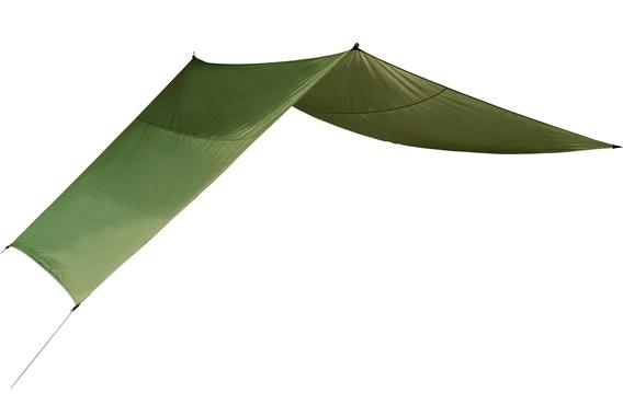 Voss 9 PU Dusty Green