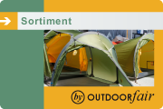 Outdoorfair Sortiment