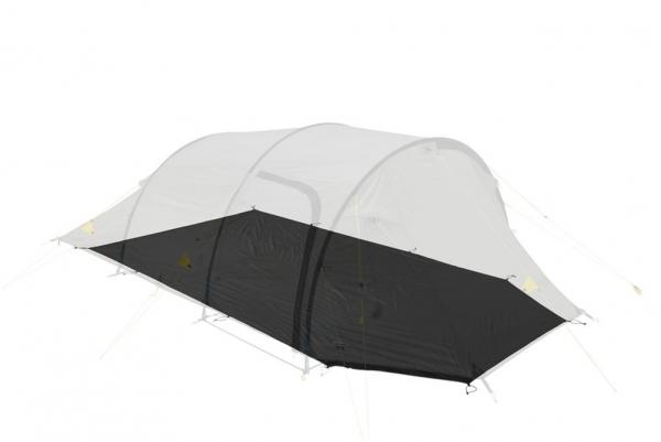 Wechsel-Tents Intrepid 4 Groundsheet