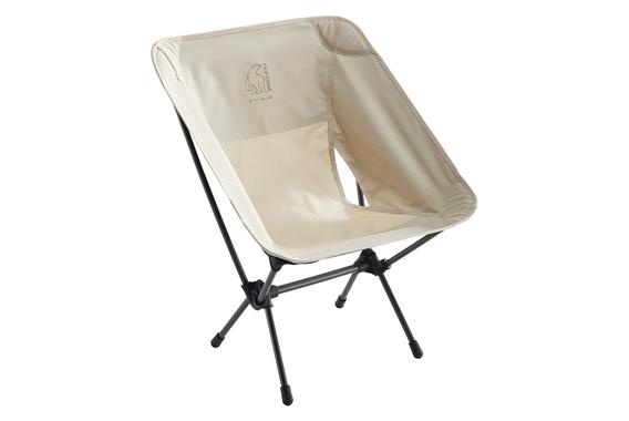 X Helinox Chair Aluminium / 100% Polyester Shell
