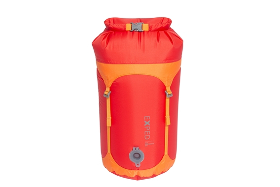 Waterproof Telecompression Bag S Rot