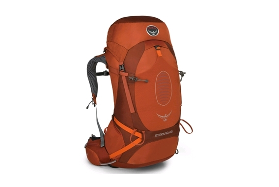 Atmos AG 50 M Rot - Auslaufmodell - 20% Nachlass