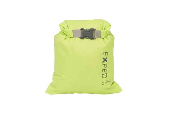 Fold-Drybag BS XXS Limette - Auslaufmodell - 20% Nachlass