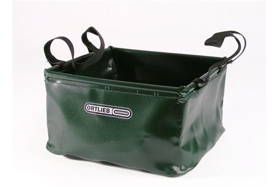 'Faltschüssel' 5 L, grün