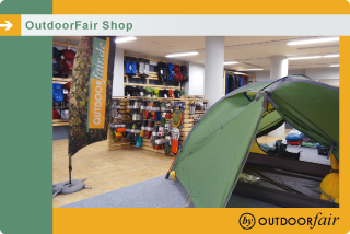 Outdoorfair Laden