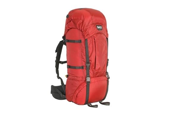 Lite Mare Lady 1 (60 l) Rot - Auslaufmodell - 25% Rabatt
