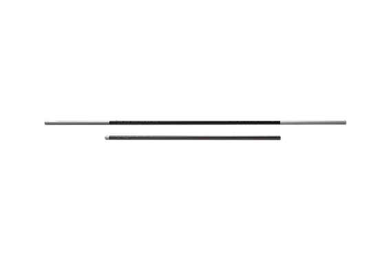 Hilleberg Tarp Stange 124 - 210 cm x 19.5 mm