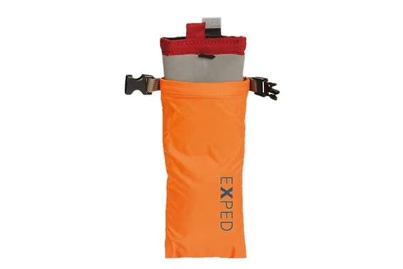 Crush-Drybag 3XS orange