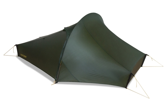 Telemark 2 SI ULW Forest Green