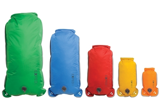 Waterproof Shrink Bag Pro 2 l