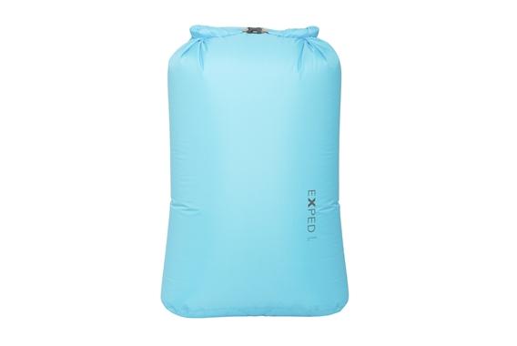 Fold-Drybag BS XXL Hellblau - Auslaufmodell - 20% Nachlass