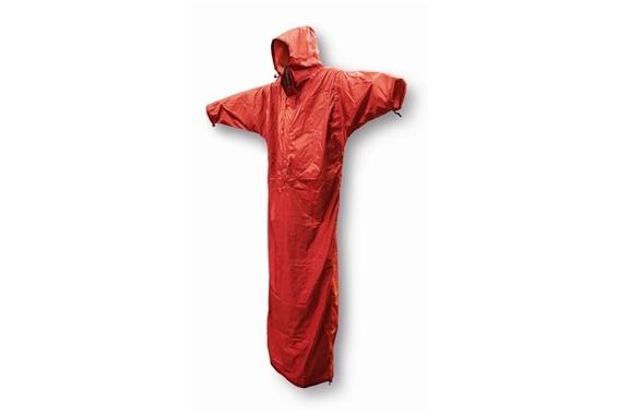 Bivanorak Rot