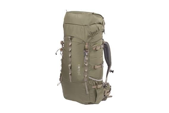Expedition 80 olive grey