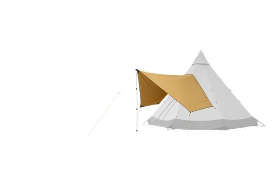 Canopy 5/7 Comfort B/P